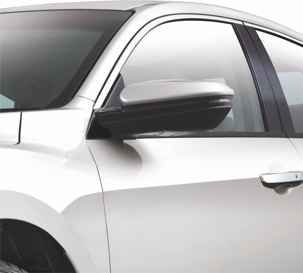 Door Mirrors with Side Turn Signal