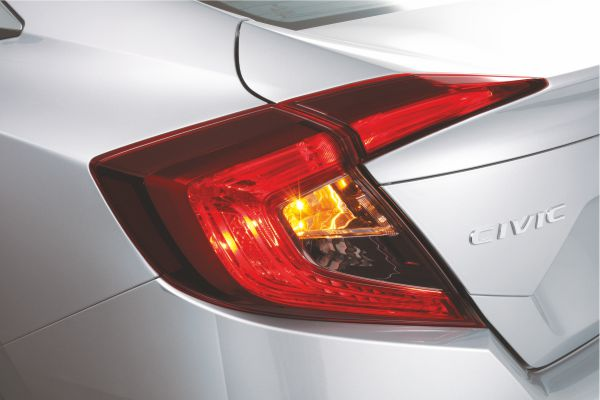 LED Tails Lamps