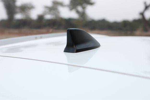 Shark Fin Antenna