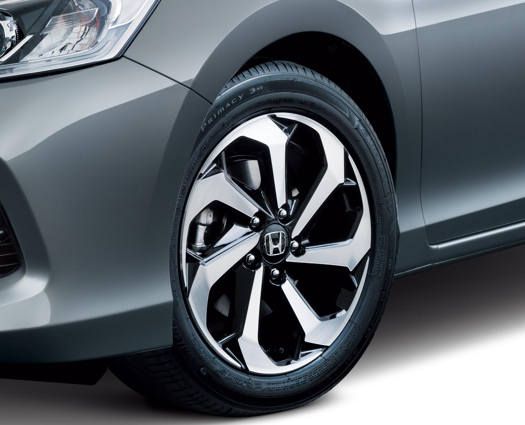 Smart-Front-Wheel