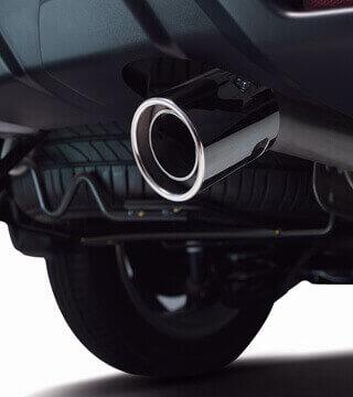 Stylish Exhaust